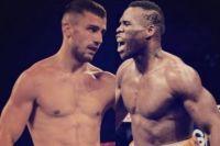 Боксерский поединок Гвоздик – Стивенсон может пройти осенью в Киеве