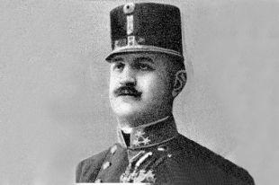Редль руководил военной контрразведкой Австро-Венгрии в преддверии Первой мировой войны.