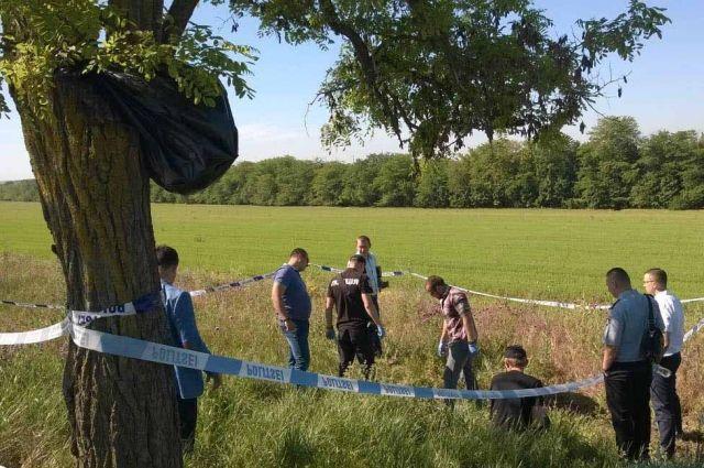 Одесская полиция нашла убийц пропавшего мужчины: подробности