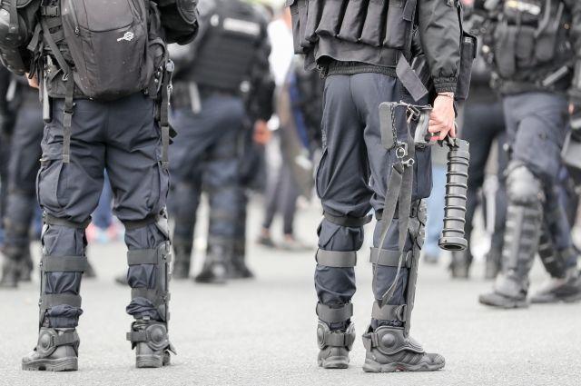 В Марселе при перестрелке погибли двое мужчин