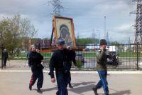 Крестный ход с Табынской иконой Божией Матери - самый продолжительный в истории России.