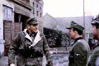 Отто Скорцени, 1945 г.