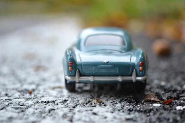 В Муравленко дошкольники побывали в стране Правил дорожного движения