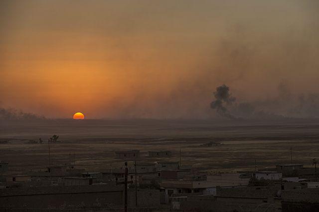 Европейские СМИ продолжают гнуть свою линию по поводу конфликта в Сирии