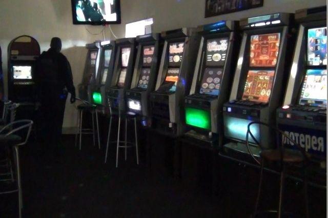 челябинск игровые автоматы