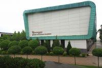 Главное здание детской футбольной академии ФК «Краснодар»