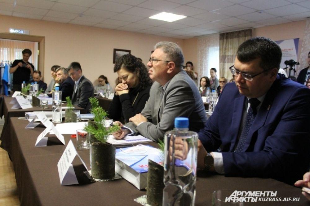 За прошедший год Кузбасс посетили более 1,5 млн туристов. Чтобы увеличить популярность Кузбасса среди туристов, необходимо активно его продвигать, создавать логистическую и бытовую инфраструктуру, пакетные предложения.