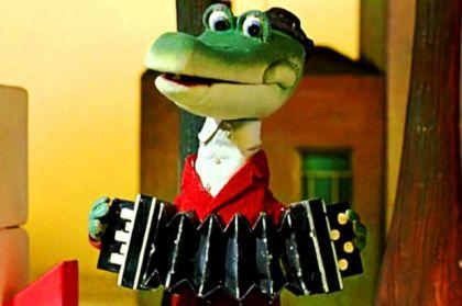 Песенку Крокодила Гены про День рожденья все знают наизусть!