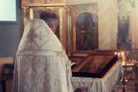Под Тюменью пьяные молодые люди взломали храм и похитили икону