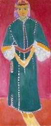 Анри Матисс «Стоящая Зора». В 1998 году эта картина из собрания Эрмитажа участвовала в выставке «Анри Матисс и Восток» в Капитолийском музее в Риме. Что именно произошло, так и осталось неизвестным (виновных не нашли), но три полотна (среди них и «Стоящая Зора») оказались повреждены. Ущерб эксперты «Эрмитажа» оценили почти в $300 тысяч; сейчас картина отреставрирована.