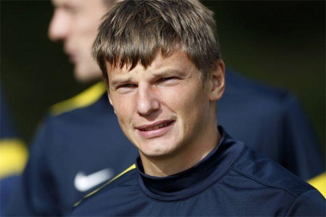 В свои 37 Аршавин продолжает карьеру футболиста.