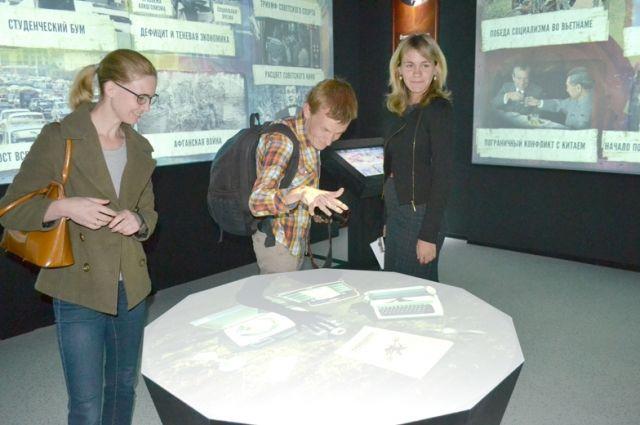 Будущее музейного дела за переплетением реального и виртуального.