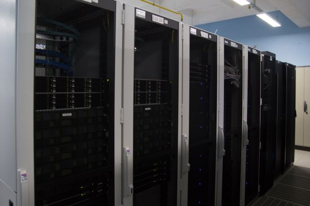 Защита информационных ресурсов - важная задача для компаний и предприятий.