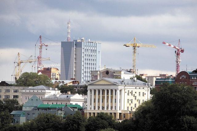 Новые корпуса школ № 59 и 42 построят в этом году в краевом центре.