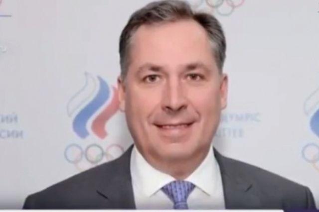Новым президентом Олимпийского комитета России стал Станислав Поздняков.