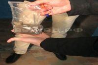 В Ноябрьске задержали начинающего наркоторговца