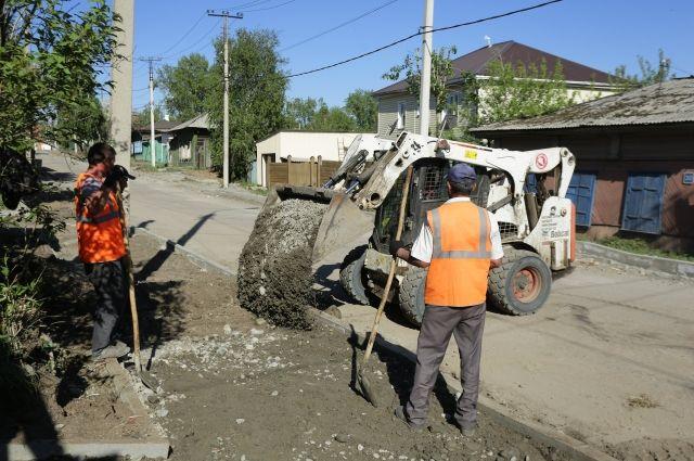 Некачественный ремонт подрядчики переделывают за свой счёт.
