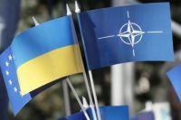 Украина совместно с НАТО согласовали общую дорожную карту