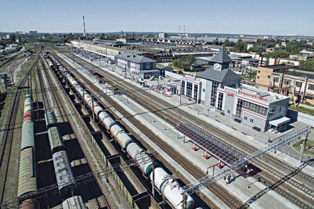 Новый вокзал станет важной частью инфраструктуры скоростного железнодорожного сообщения.