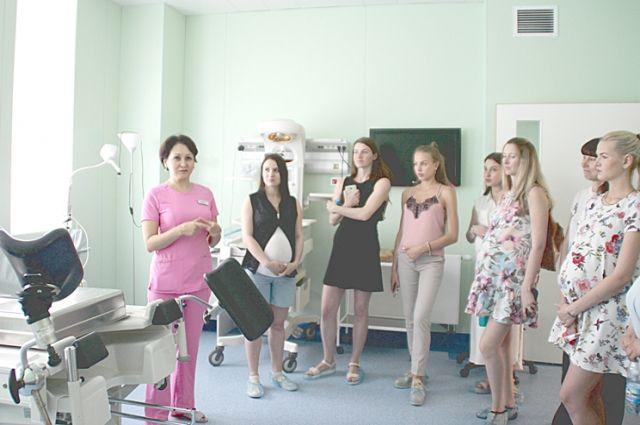 Правильная мотивация для беременности - желание отдать свою любовь и заботу.