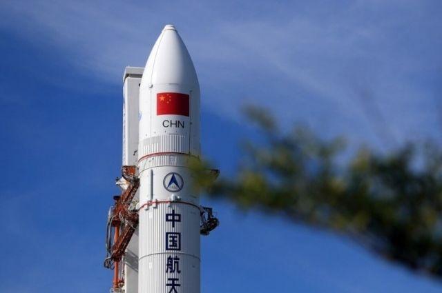 Китай предложил странам ООН пользоваться его будущей космической станцией