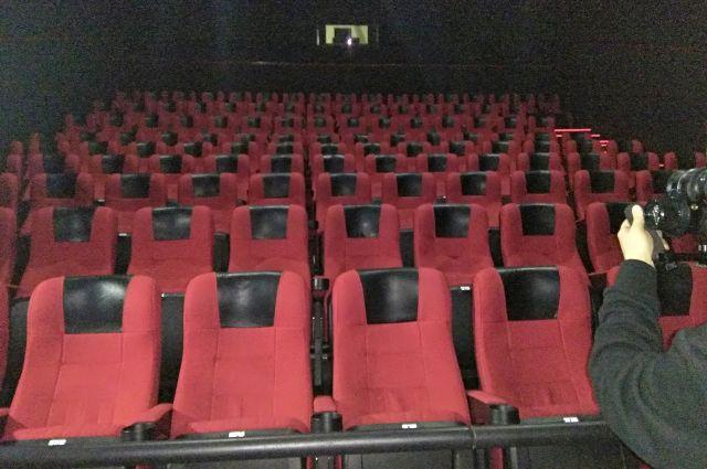 Торговый центр «Премьер» и одноименный кинотеатр заплатят штраф