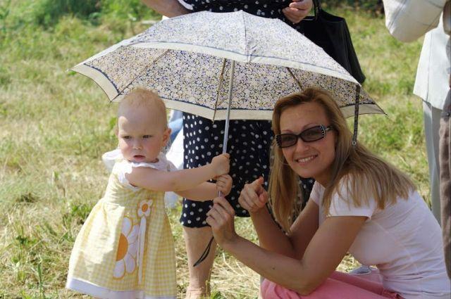 Украинские семьи смогут воспользоваться услугами «муниципальных нянь»