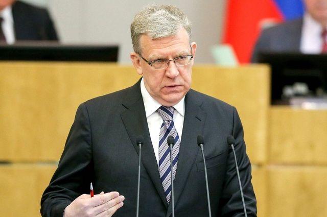 Кудрин был одним из самых активных участников форума.