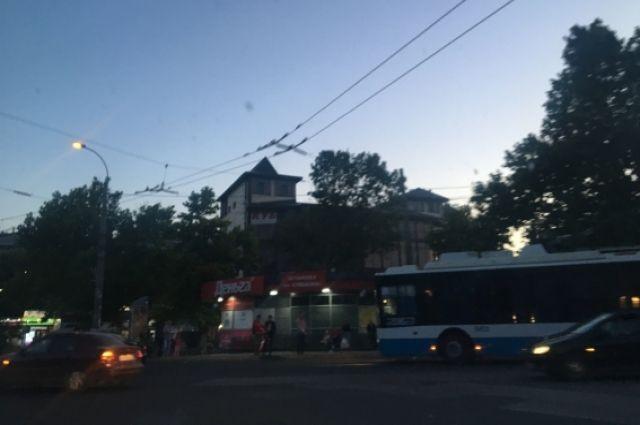 Лукашев: ТЦ «Куб» демонтируют после всех необходимых судебных решений