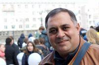 Карен Даллакян предоставил суду экспертизы, доказавшие, что он не оскорблял Алексея Арбузова.