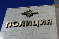 Сотрудники полиции разыскали автобус, который был брошен угонщиком на Шоссе Космонавтов.