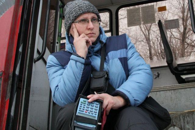 Перевозчики предлагают поднять стоимость проезда до 35 рублей.