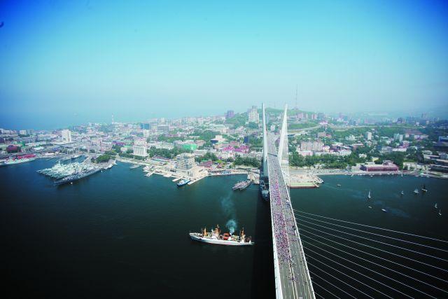 Мосты между партнёрами построены, деловые отношения надо развивать.