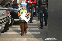 Перед наступлением летних каникул родителям важно напомнить детям о поведении на дорогах.