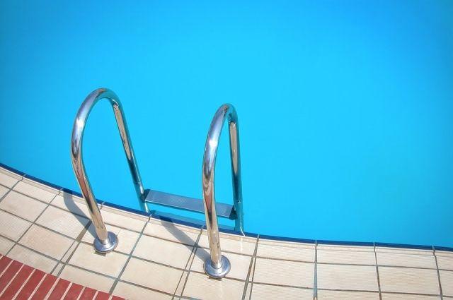Несчастный случай произошел в городском бассейне