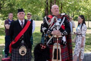 Кельты стали главной изюминкой прошлого фестиваля.