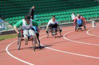 Паралимпийцам остается только соревноваться на первенствах России.