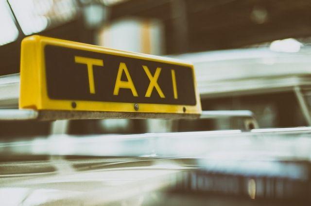 Переход на услуги такси поможет сократить расходы бюджета.