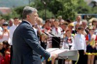 Порошенко назвал варианты достижения мира на Донбассе, которые он отвергает
