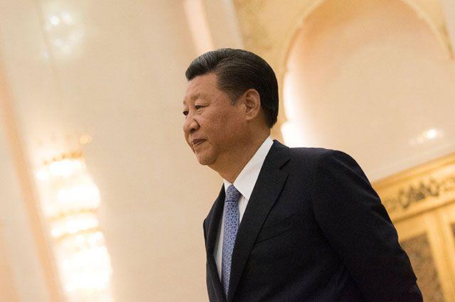 65 лет председателю КНР Си Цзиньпину.