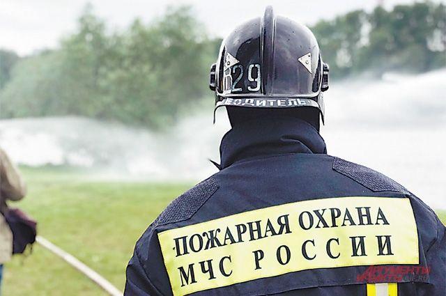 Праздник организует Главное управление МЧС России по НСО