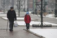 Главными погодными событиями нынешней весны стали аномальные морозы во второй половине марта, снегопады в апреле и в конце мая.