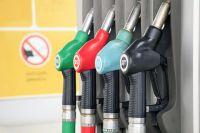 Цены на бензин выросли в мае