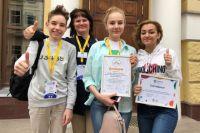 Омские школьники сделали лучшее детское СМИ в России.