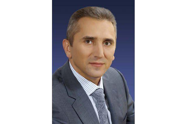 Александр Моор вступил в должность врио губернатора Тюменской области