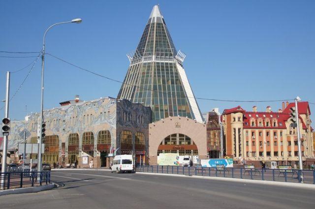 Ханты-Мансийск по праву считается комфортным и безопасным городом