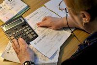 Киевлянам выдадут платежки за май без учета субсидий