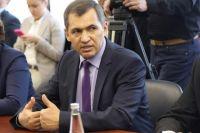 Загир Хакимов - пока единственный представитель партии