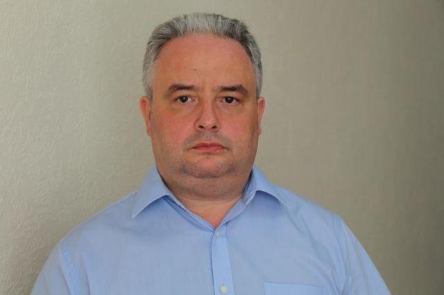 Комитет городского хозяйства мэрии Калининграда возглавил Игорь Билич.