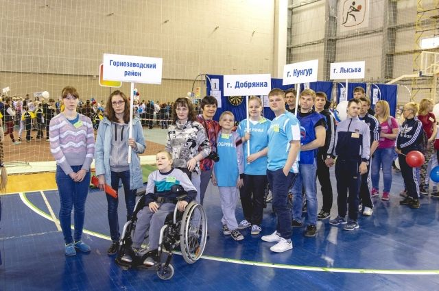 Участники соревнований из территорий Прикамья будут соревноваться в шести дисциплинах.